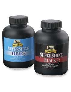 Supershine vernis pour sabot