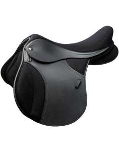 Selle poney Thorowgood T4