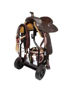 Chariot Porte Selle