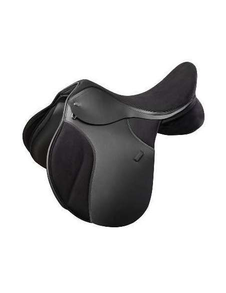 Selle T4 Compact GP Haut Garrot Thorowgood