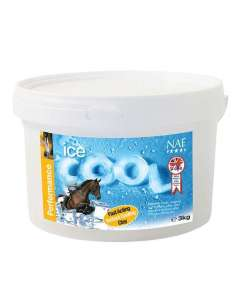 ARGILE ICE COOL NAF
