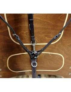 collier de chasse à pont