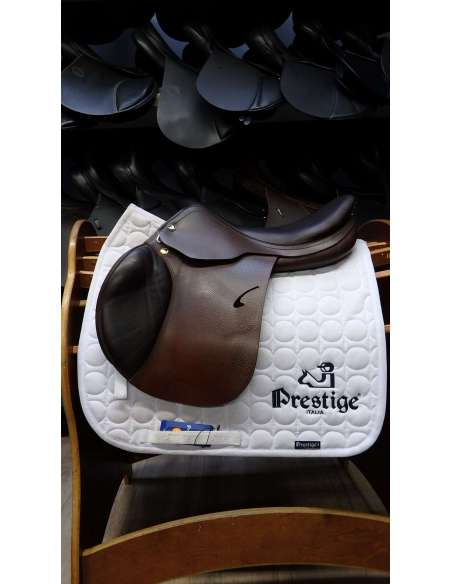 OCCASION - Selle Obstacle Prestige Roma Jump 18""